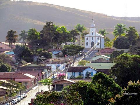 Fonte: www.serradasaudade.mg.gov.br